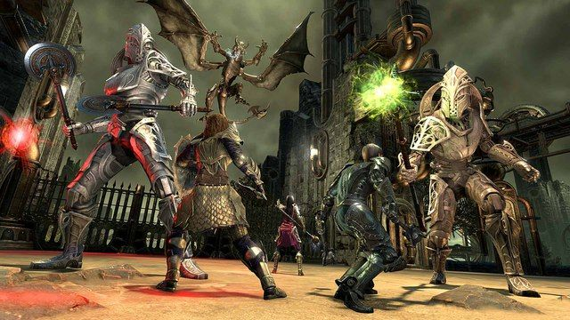 the-elder-scrolls-online-clockwork-city-disponibile