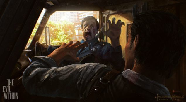 the-evil-within-video-dietro-le-quinte