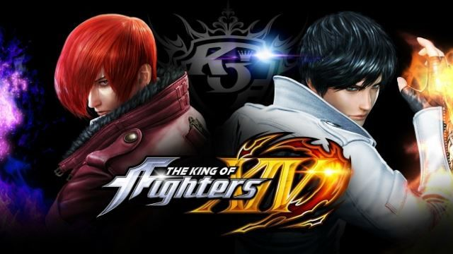 the-king-of-fighter-xiv-steam