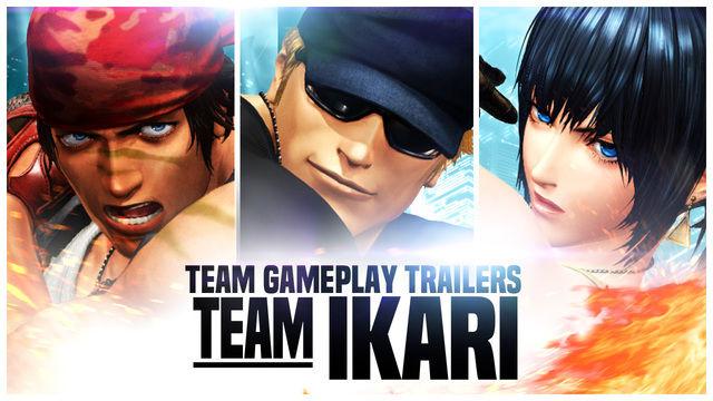 the-king-of-fighters-xiv-team-ikari