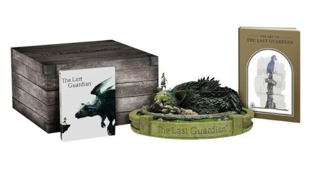 the-last-guardian-unboxing-ufficiale-della-collector-s-edition