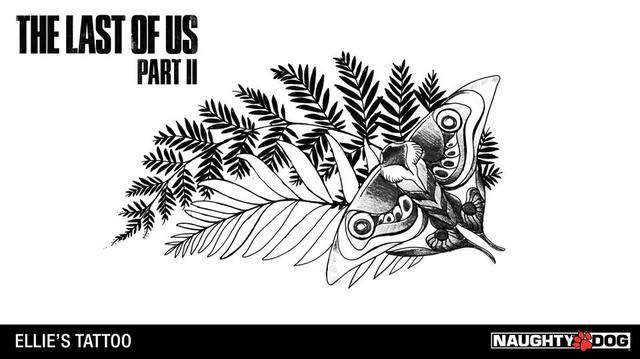 the-last-of-us-part-ii-due-nuovi-artwork-dedicati-ad-ellie