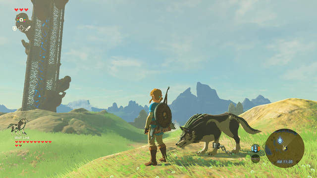 the-legend-of-zelda-breath-of-the-wild-annunciata-la-guida-strategica-ufficiale