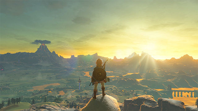the-legend-of-zelda-breath-of-the-wild-in-arrivo-info-sul-secondo-dlc
