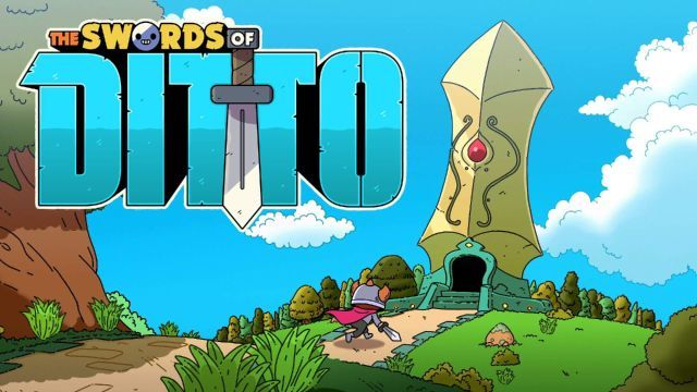 the-sword-of-ditto-gameplay