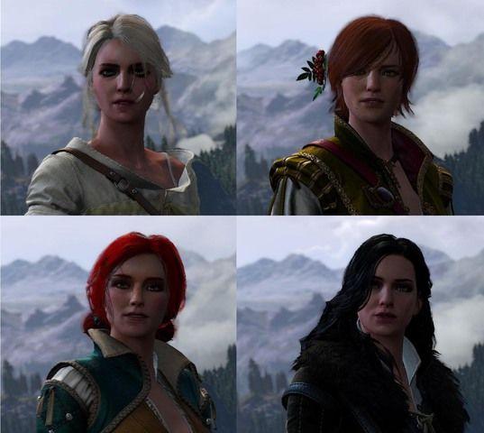 the-witcher-3-mod-personaggi-femminili