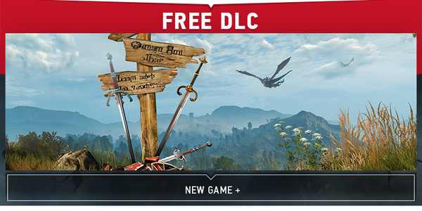 the-witcher-3-new-game-plus-dlc-gratis