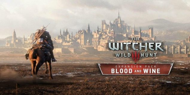 the-witcher-3-rinviata-espansione-blood-and-wine