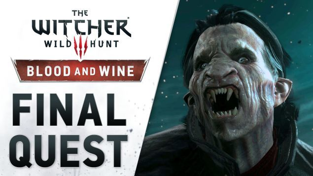 the-witcher-3-trailer-lancio-blood-and-wine