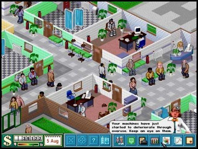 theme-hospital-gratis-ps3-psp