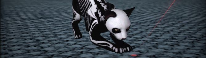 thesims3pets-skeletoncat
