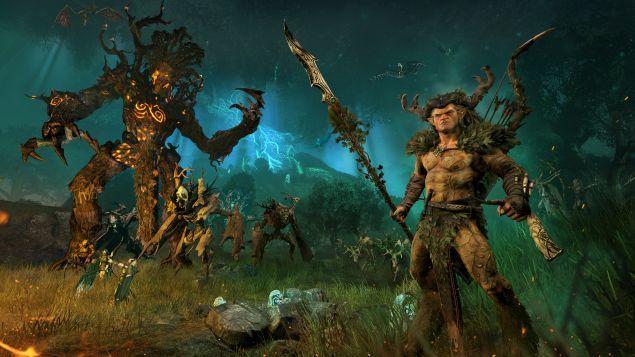 total-war-warhammer-e-il-regno-degli-elfi-silvani