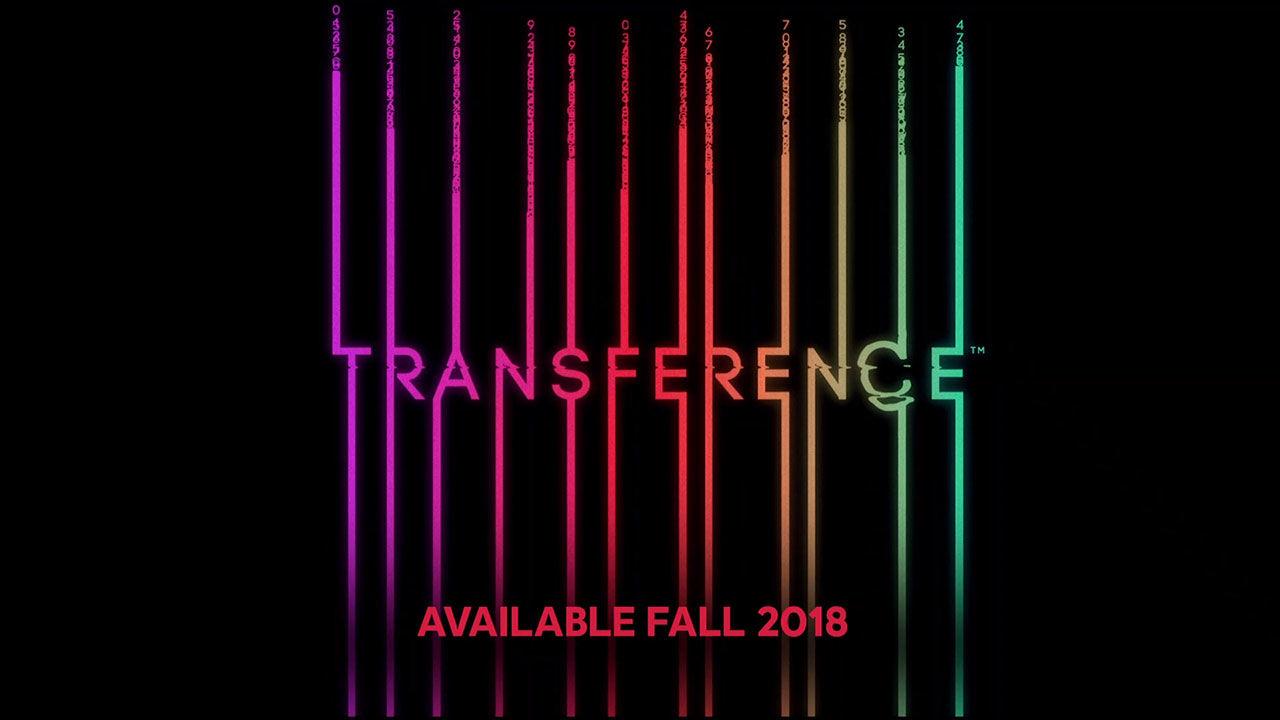 transference e3 2018 ubisoft