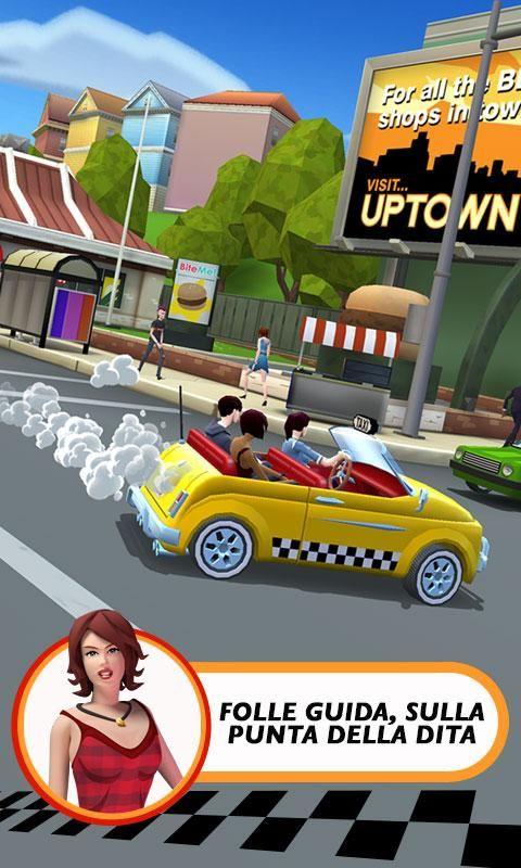 trucchi-crazy-taxi-city-rush-recuperare-benzina-gratis