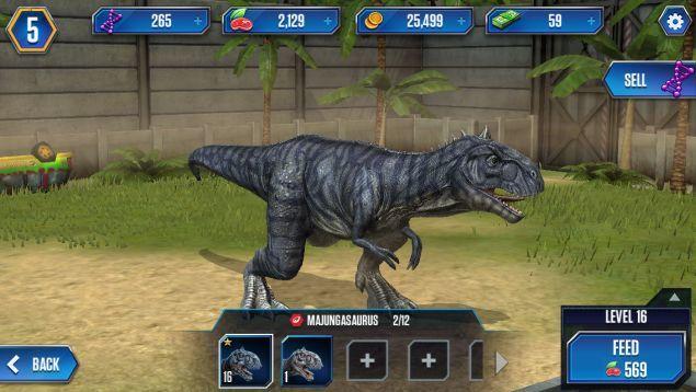 trucchi-jurassic-world-the-game-guarire-dinosauri