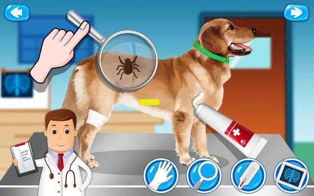 trucchi-pet-vet-doctor-sbloccare-animali