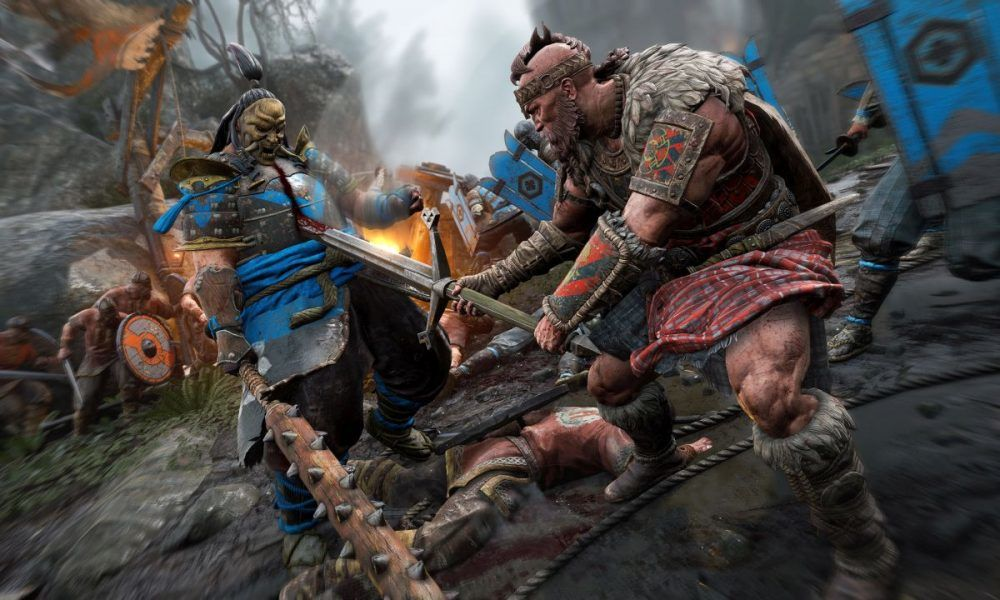 For Honor - E3 -Problemi -Soluzione - Server -Marching Fire - Highlander