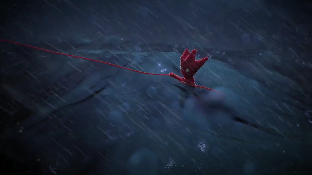 unravel e3 2018 screenshot
