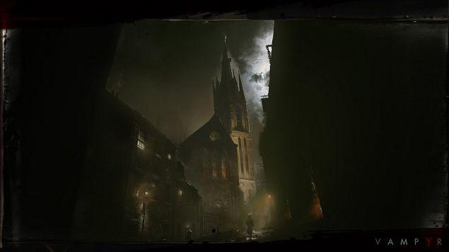 vampyr-prime-informazioni-trama-struttura