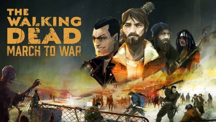 walking-dead-march-to-war-trucchi