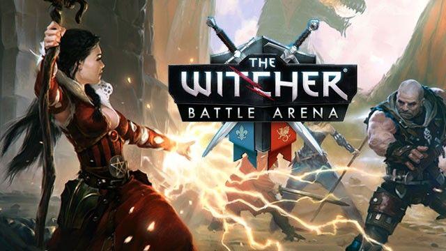 witcher-battle-arena