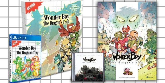 wonder-boy-the-dragon-s-trap-annunciata-la-collector-s-edition
