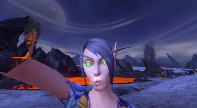 world-of-warcraft-selfie