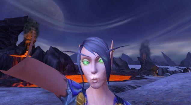 world-of-warcraft-selfie