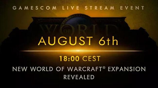 wow-espansione-gamescom-2015