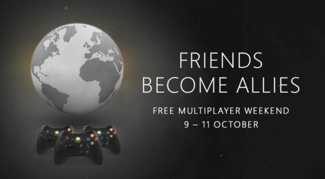 xbox-360-multiplayer-gratis-week-end