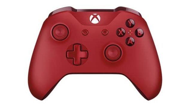xbox-one-nuovo-controller-rosso-tutte-le-caratteristiche