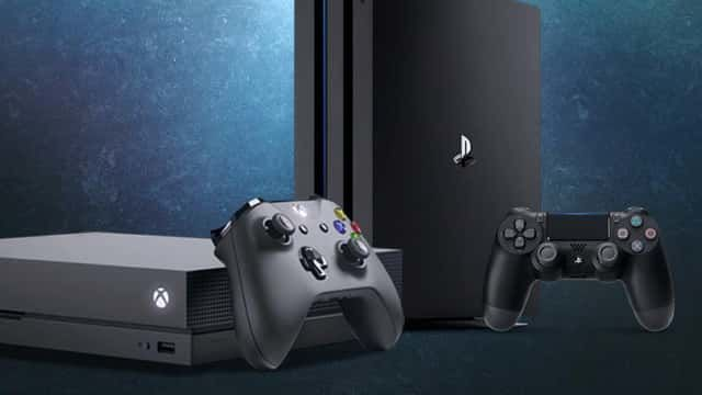xbox-one-x-batte-playstation-4-pro-al-lancio-in-uk