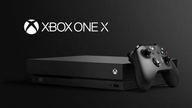 xbox-one-x-microsoft-non-guadagnera-dalle-vendite