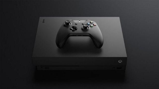 xbox-one-x-oltre-150-giochi-ottimizzati