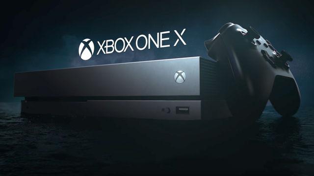 xbox-one-x-un-teaser-dedicato-alla-nuova-console