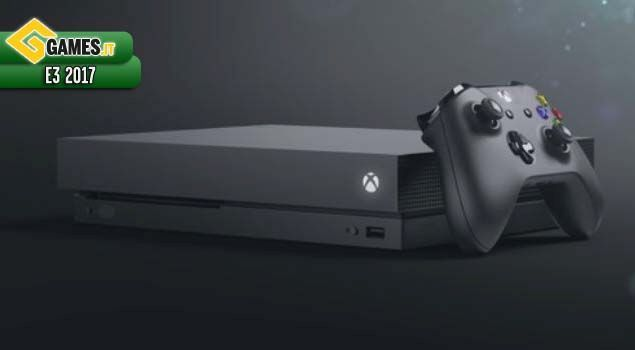 Xbox One X | Scheda Tecnica | Prezzo | Giochi Esclusivi