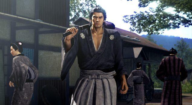 yakuza-ishin