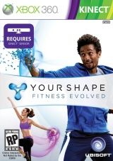 your-shape-fitness-evolved