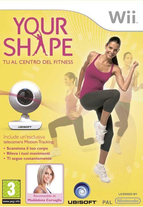 your-shape_ita
