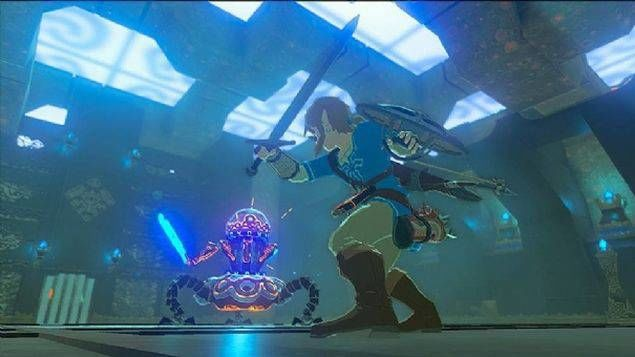 zelda-breath-of-the-wild-sara-il-titolo-di-lancio-di-switch-ma-non-in-europa