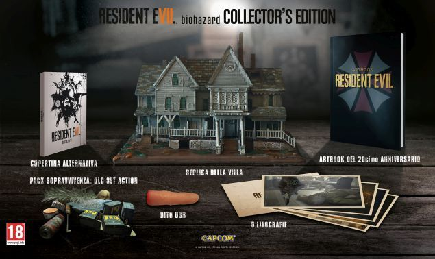 zona-limitata-resident-evil-7-collector-s-edition