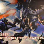 Monster Hunter Generations Ultimate - Cover - Nintendo - capcom - valstrax - community