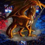 DnD eSport, eSports D&D, Dungeons & Dragons eSports