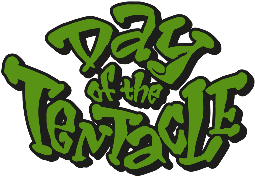 Day of the Tentacle 2