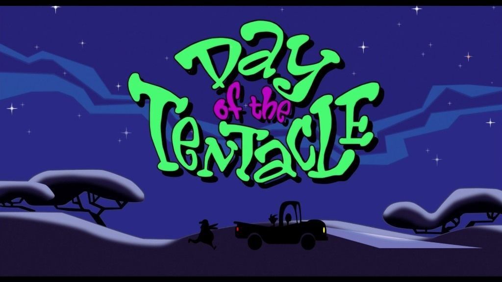 Day of the Tentacle 7
