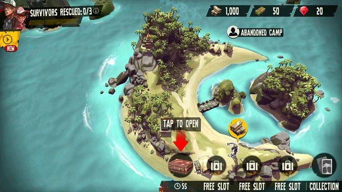 dead island survivor guida