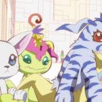 Un nuovo gioco dei Digimon arriverà nel 2019