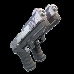 Fortnite guida armi doppia pistola