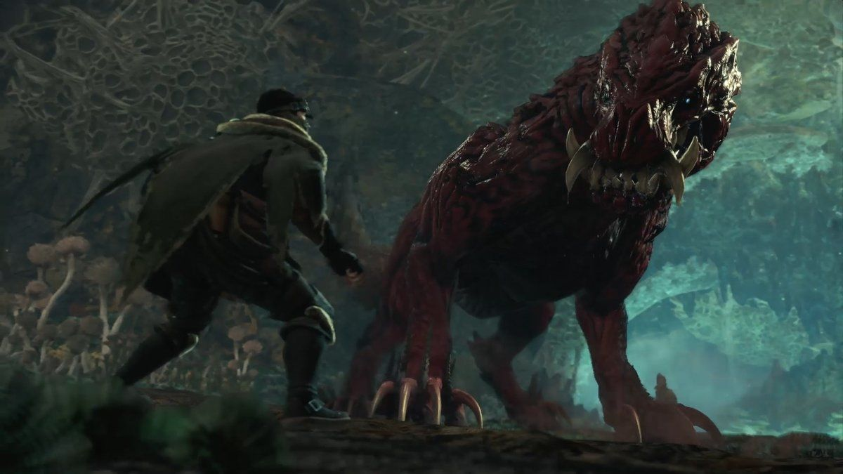 Monster Hunter: World - odogaron - pc- data - rilascio - release - hunt -caccia