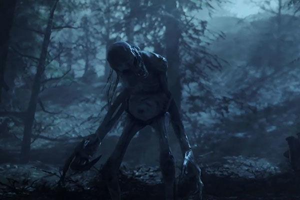 Non umani in Fallout 76